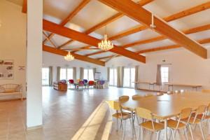 Seminarraum groß 1
